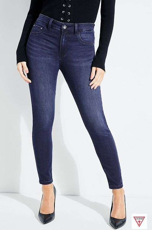 JEANS GUESS , LEGGING 1981