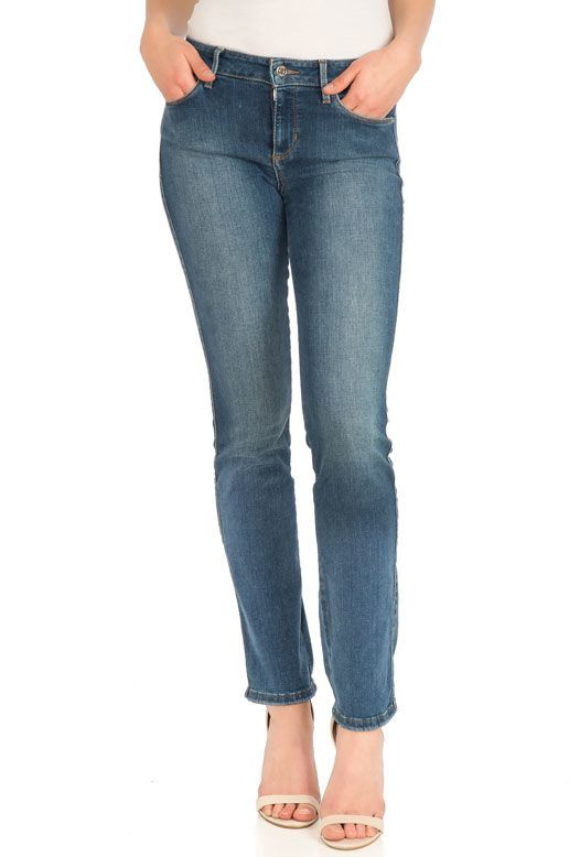 JEANS GUESS, JAMBES CIGARETTE